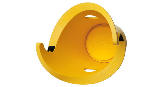 Cycloc Solo - Support - jaune